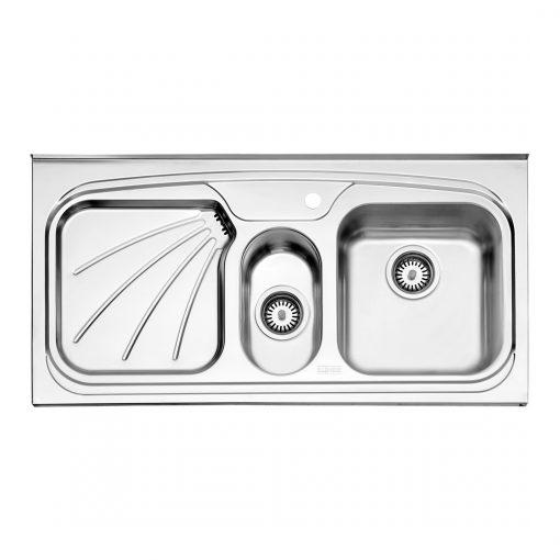 سینک روکار ۶۱۰ | ۵۰ سانتیمتری