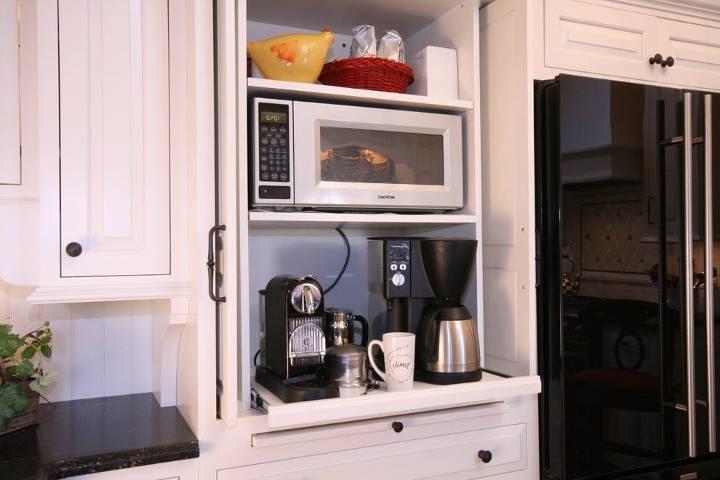 20 اشتباه چیدمان در آشپزخانه