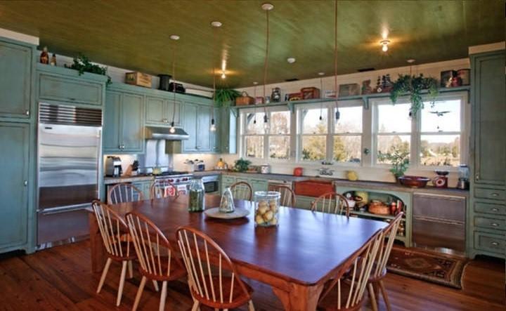20 اشتباه چیدمان در آشپزخانه | استیل البرز