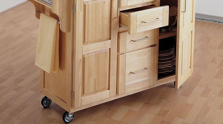 طراحی آشپزخانه ایمن برای کودکان