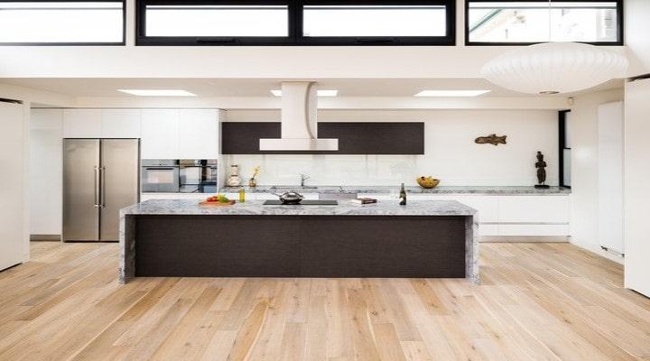 آشپزخانه هوشمند در سال 2025