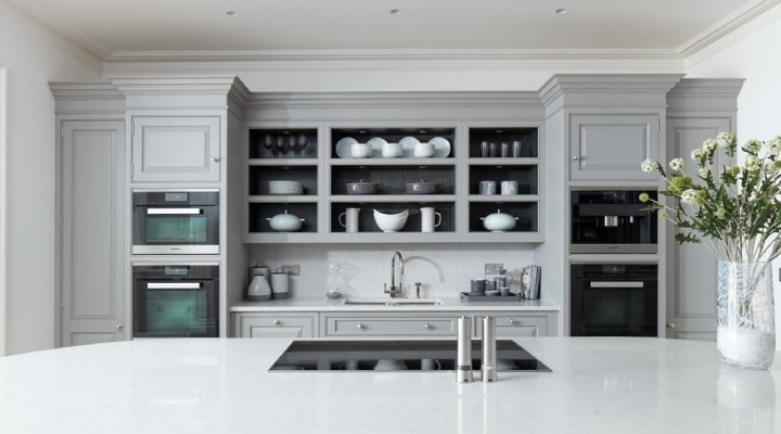آشپزخانه آشپزهای حرفه ای