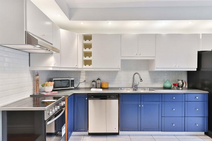 ویژگیهای طراحی آشپزخانه مدولار چیست؟