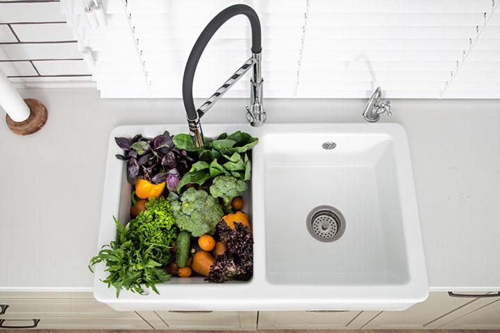 جدیدترین محصولات سینک ظرفشویی
