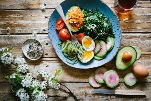 آنچه باید درمورد رژیمهای گیاهخواری بدانیم